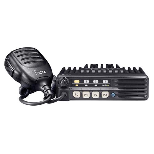 Icom F5011 - HM152
