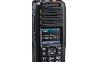 Kenwood TK 5430 - P25