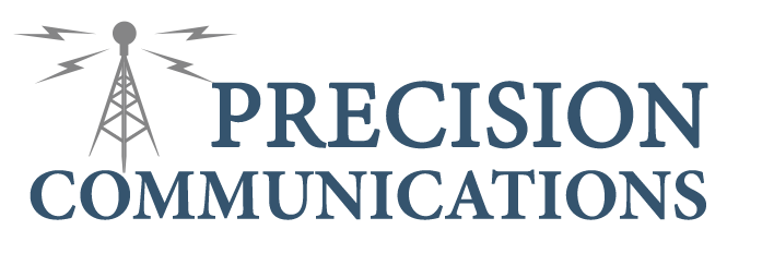 Precision Communications Logo